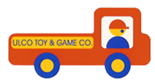 ULCO Toy & Game Co. Logo